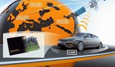 Обзор маячка для слежения за автомобилем