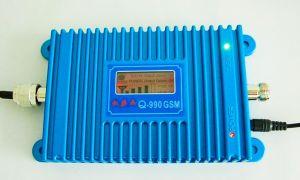 Использование репитеров gsm и 3g сигнала на дачу