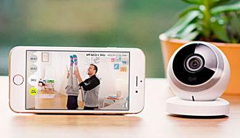 Как выбрать автономную wi-fi камеру?