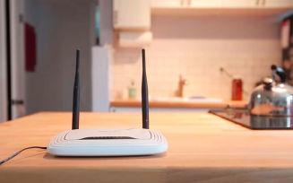 Усиление сигнала wi-fi роутера своими руками