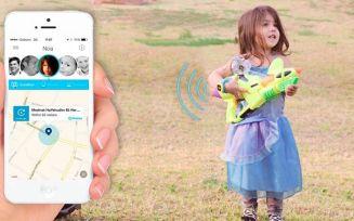 Какие выбрать gps и gsm маячки для детей?