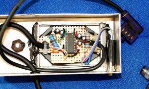 Как изготовить самодельный gps трекер?