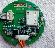 Что такое gps модуль?