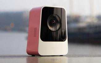 Принцип работы wi-fi камеры видеонаблюдения