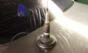 Какую выбрать активную наружную антенну для авто?