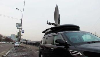 Обзор аналоговой антенны для авто