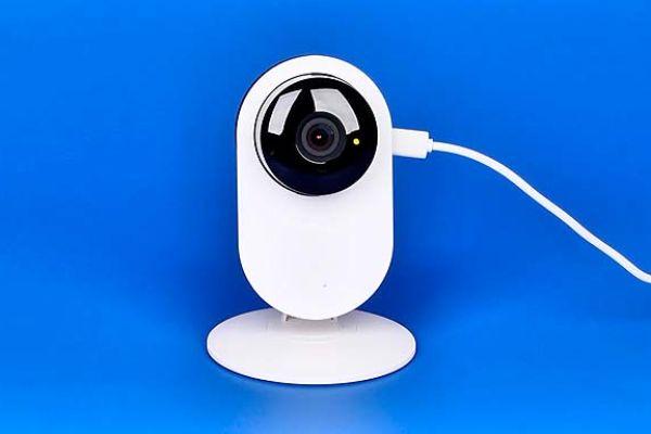 Как настроить дома ip камеру с wifi?