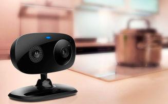 Подключение wi-fi камеры к компьютеру 2 способами
