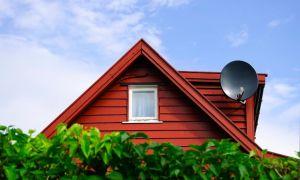Выбор и подключение антенны для интернета на дачу