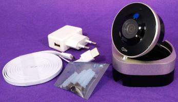 Установка wi-fi камеры наблюдения для квартиры