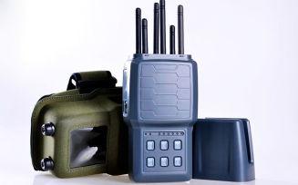 Использование глушилок для мобильных телефонов