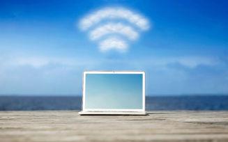 Как настроить беспроводную сеть wi-fi в windows?