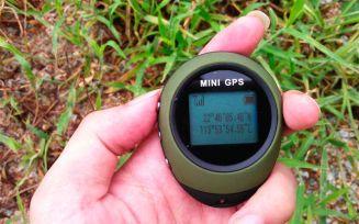 Обзор GPS трекера для туристов и грибников