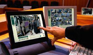 Обзор системы видеонаблюдения