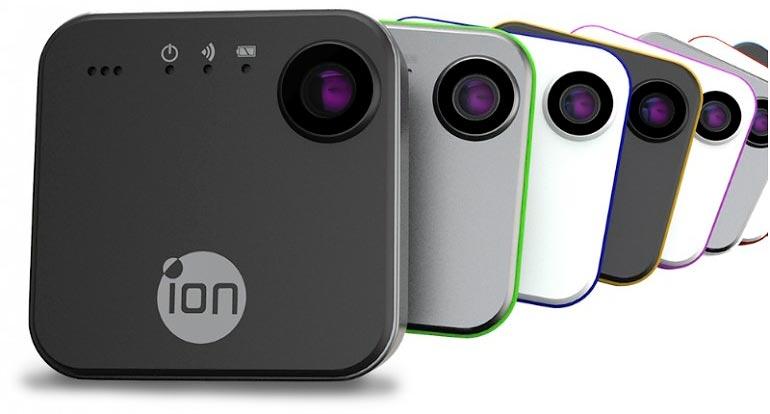 Мини камера ION
