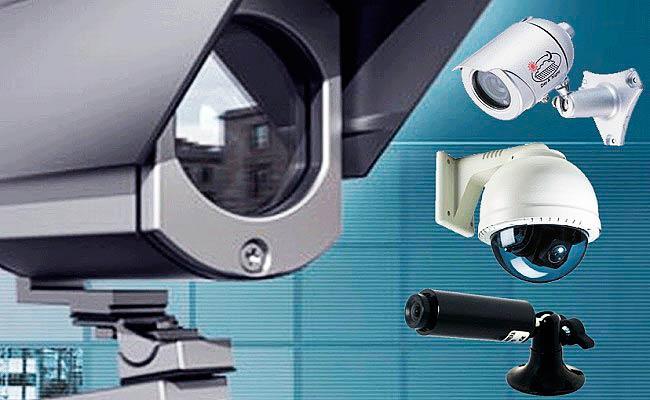 Камеры для наружного и внутреннего применения