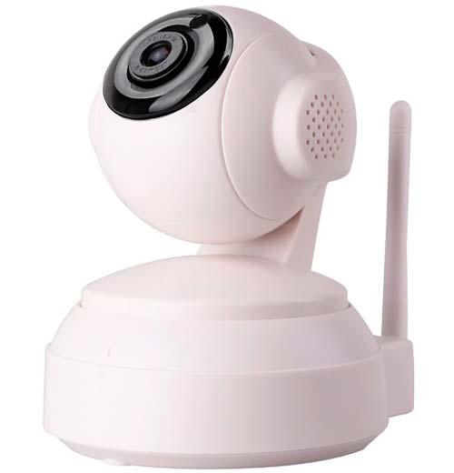 Wi-fi микрокамера