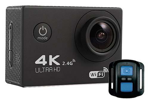 Камера Ultra hd