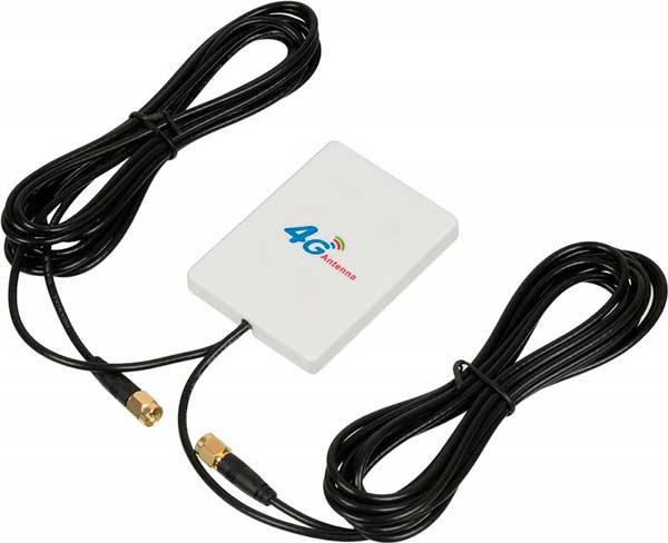 Для приема или передачи 4G сигнала