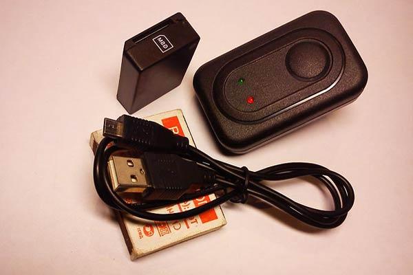 Радиодатчик слежения