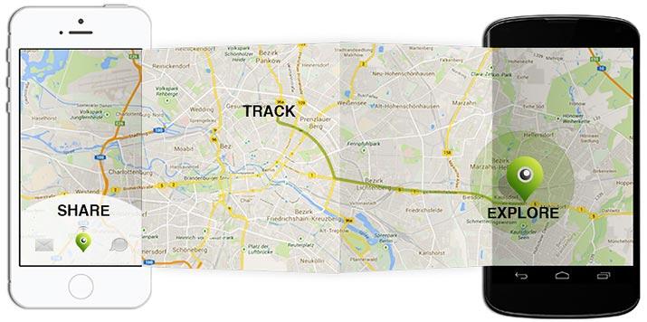 GPS трекер